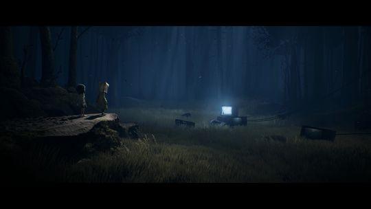تحميل لعبة الرعب الكوابيس الصغيرة 2 بروابط مباشرة (Little Nightmares II)