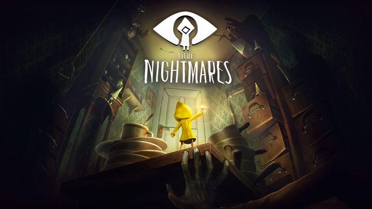 LITTLE NIGHTMARES | Sitio Web Official (ES)
