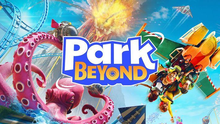 PARK BEYOND   Official Website (EN)